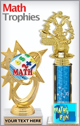 Math-Trophies