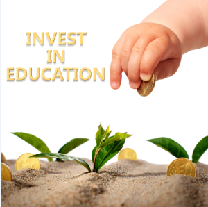 Investing-in-Education