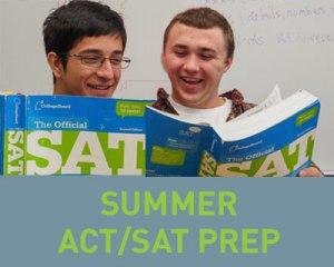 Summer-ACT-SAT-Prep