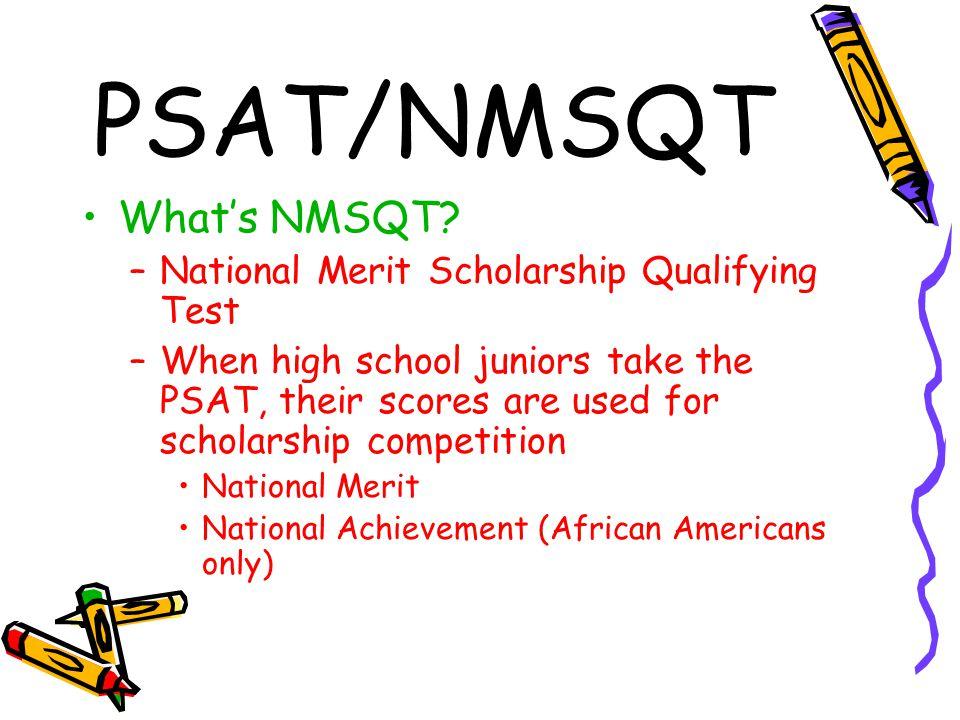 national merit application essay