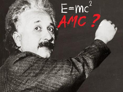 AMC-Einstein