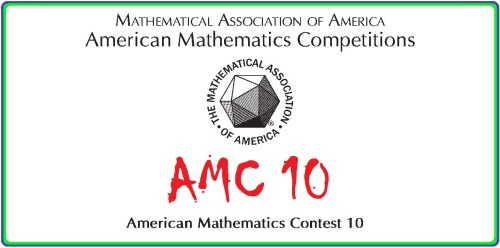 35 Sets Of Previous Official AMC 10 Tests With Answer Keys