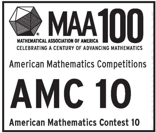 AMC 10 Picture