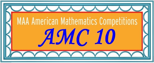 35 Sets of Previous Official AMC 10 Tests with Answer Keys (PDF