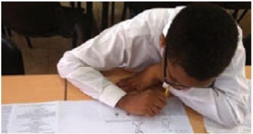 AMC 8-Student