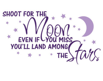shoot-for-the-moon-even-if-you-miss-youll-land-among-the-stars-33