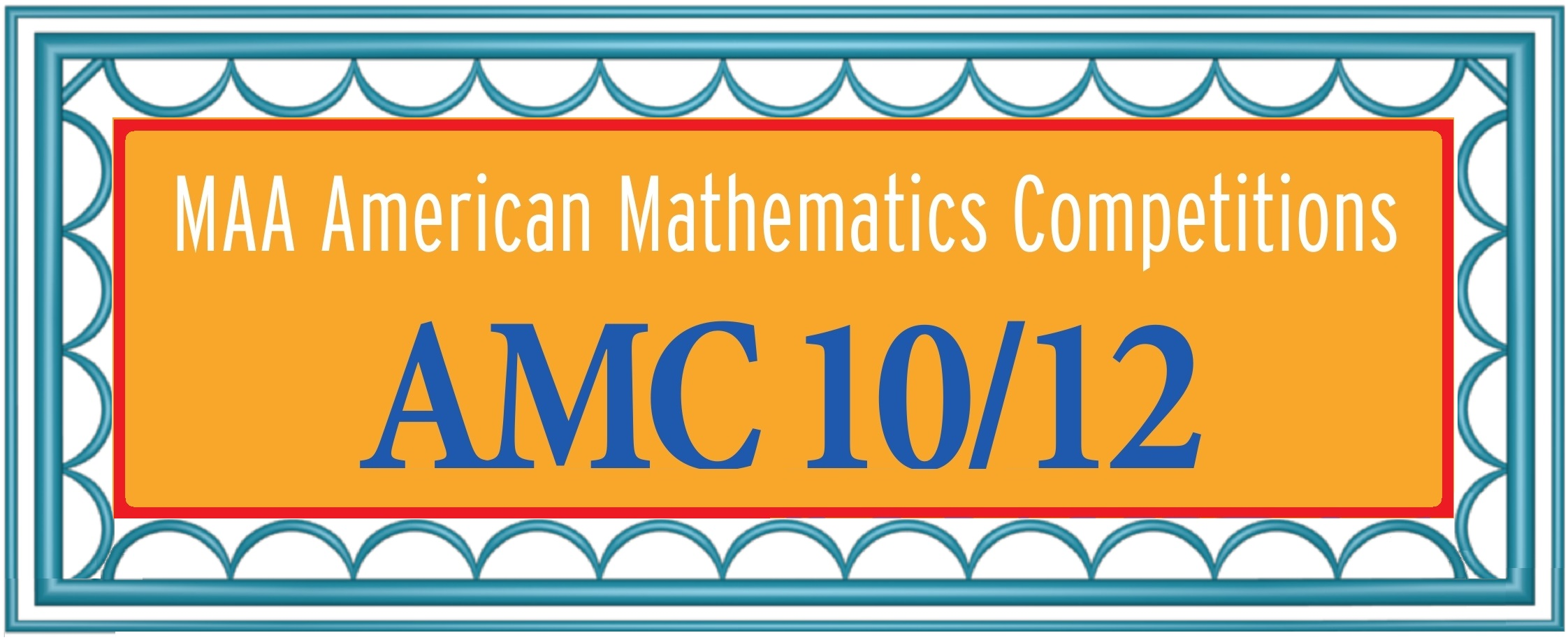 AMC 10-12-New